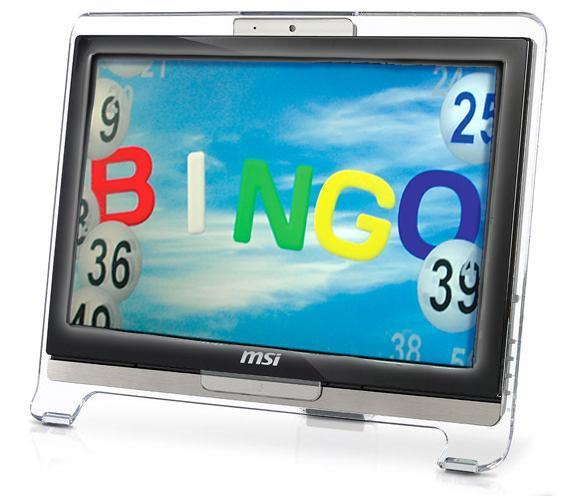 Flashpoint Bingo Software
