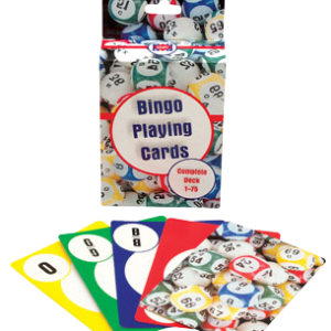 SALE- Bingo Calling Cards
