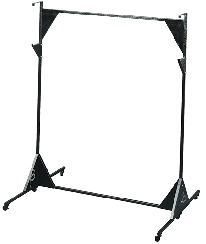 Portable Flashboard Stands