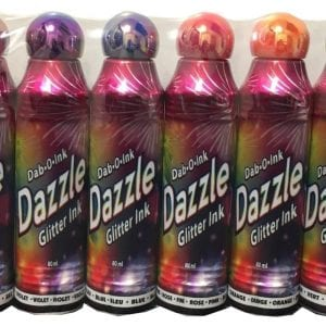 SALE- Dazzle Family Pack (6)