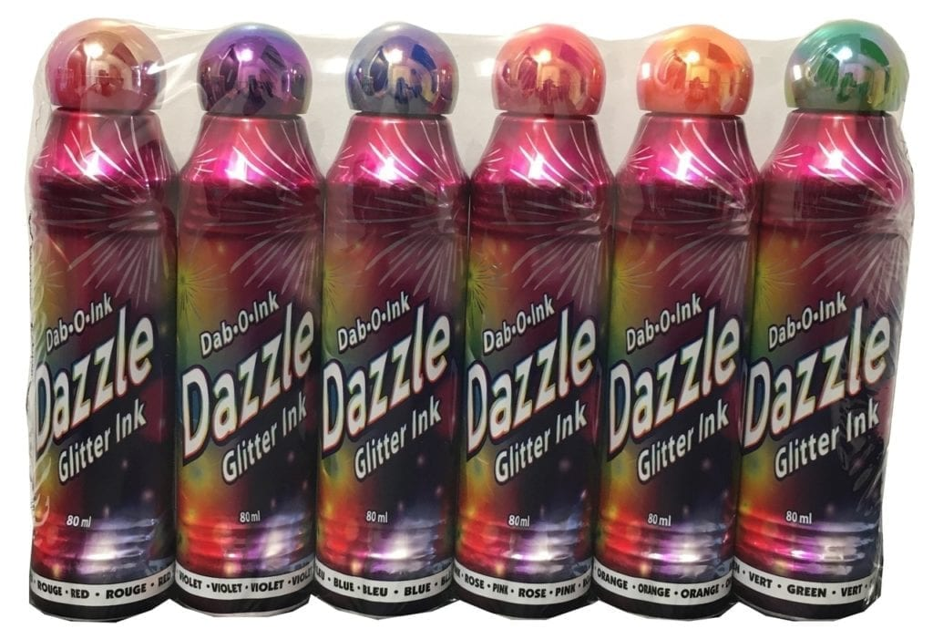 Dazzle Family Pack (6)