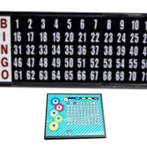 "Manual 5ft with 2"" Flashboard with Keypad"