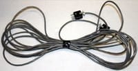 Arrow/Capitol 25′ Flashboard Data Cable – 3 Conductor w/ Connectors