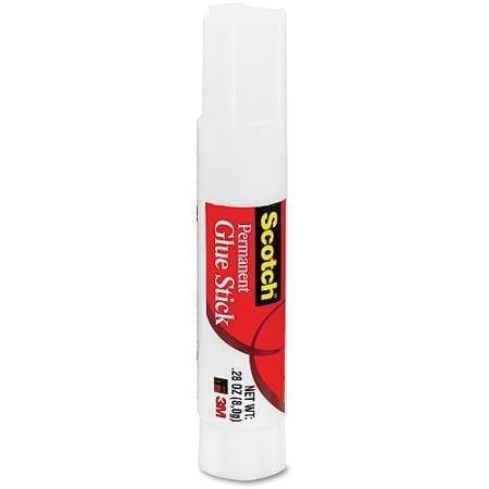 Permanent Glue Stick