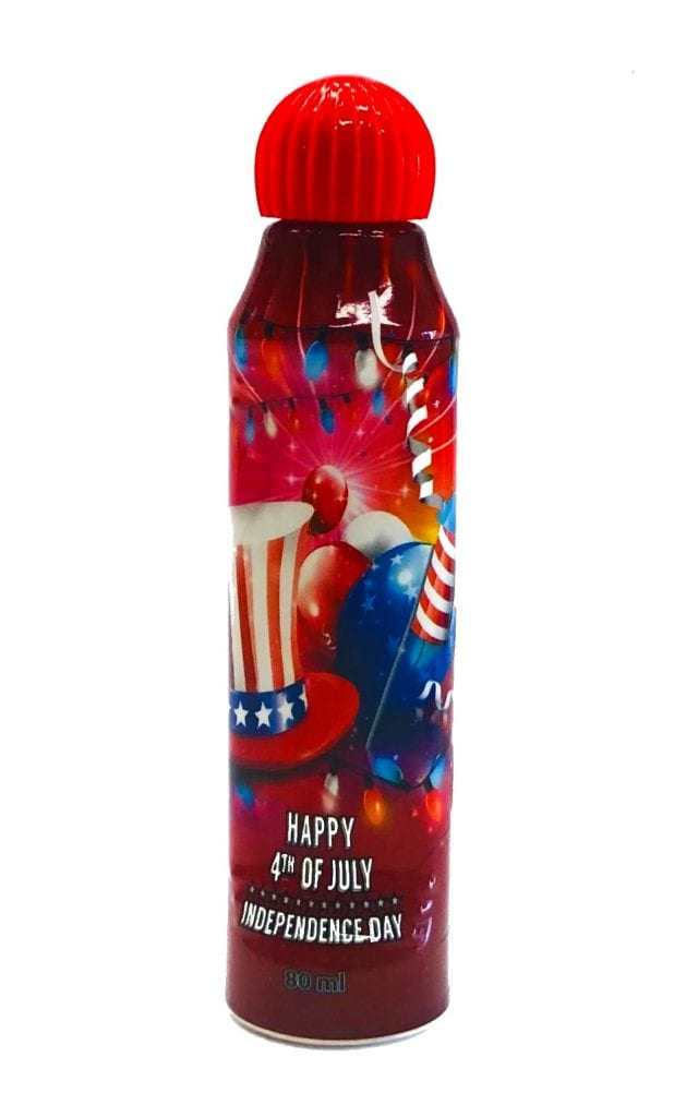 NEW- 2021 4th of July 3 oz Bingo Dauber