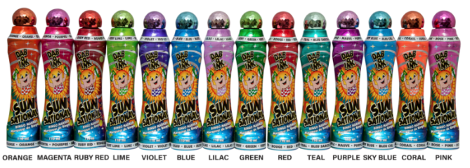 Sunsational 4oz Bingo Dauber – MOST POPULAR