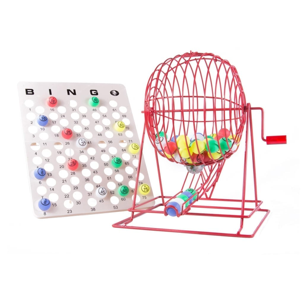 Extra Large Red Professional Ping Pong Cage