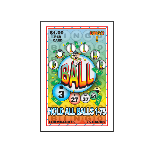 Dollar Ball – Event Ticket