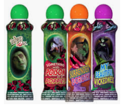 Wicked Witches of Oz 3oz Bingo Dauber