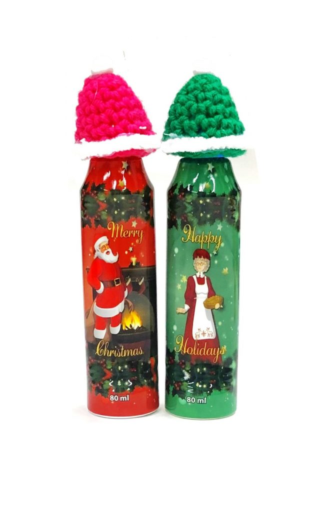 2021 Christmas Dauber With Knit Hat Cap – LIMITED EDITION