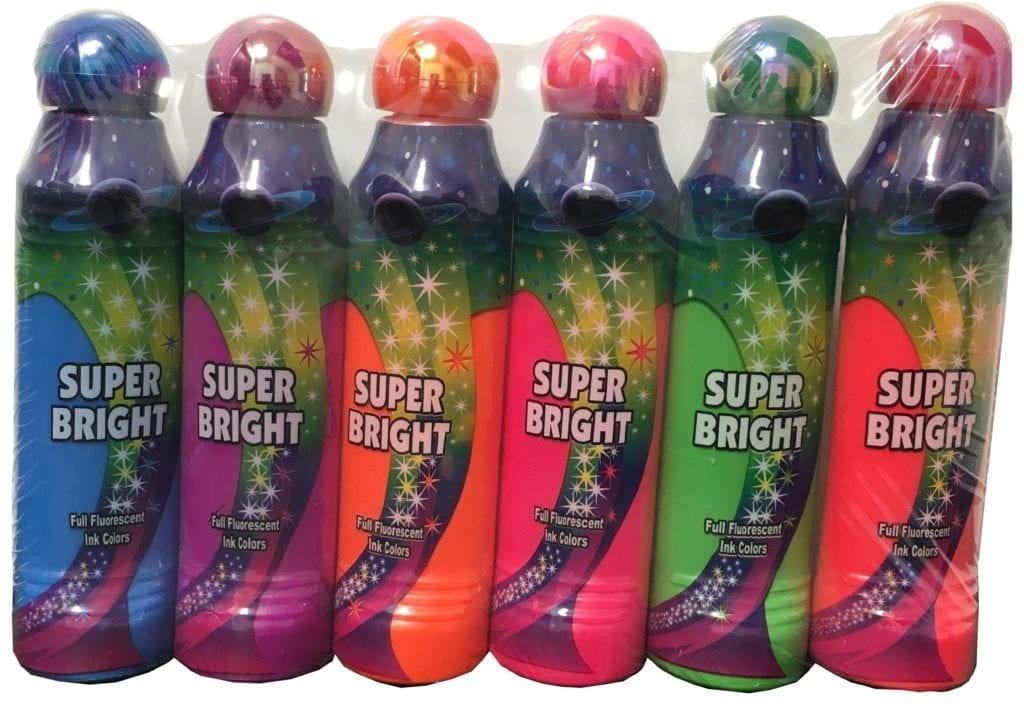 Super Bright Family Pack (6)