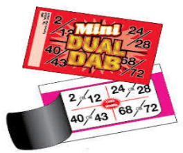 Pull Tabs - Event Tickets - Sealed Tickets-Click To Shop!