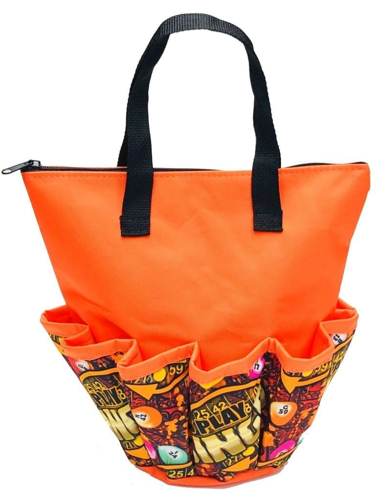 Bingo Bags - Made in the U.S.A.- Click To Shop!