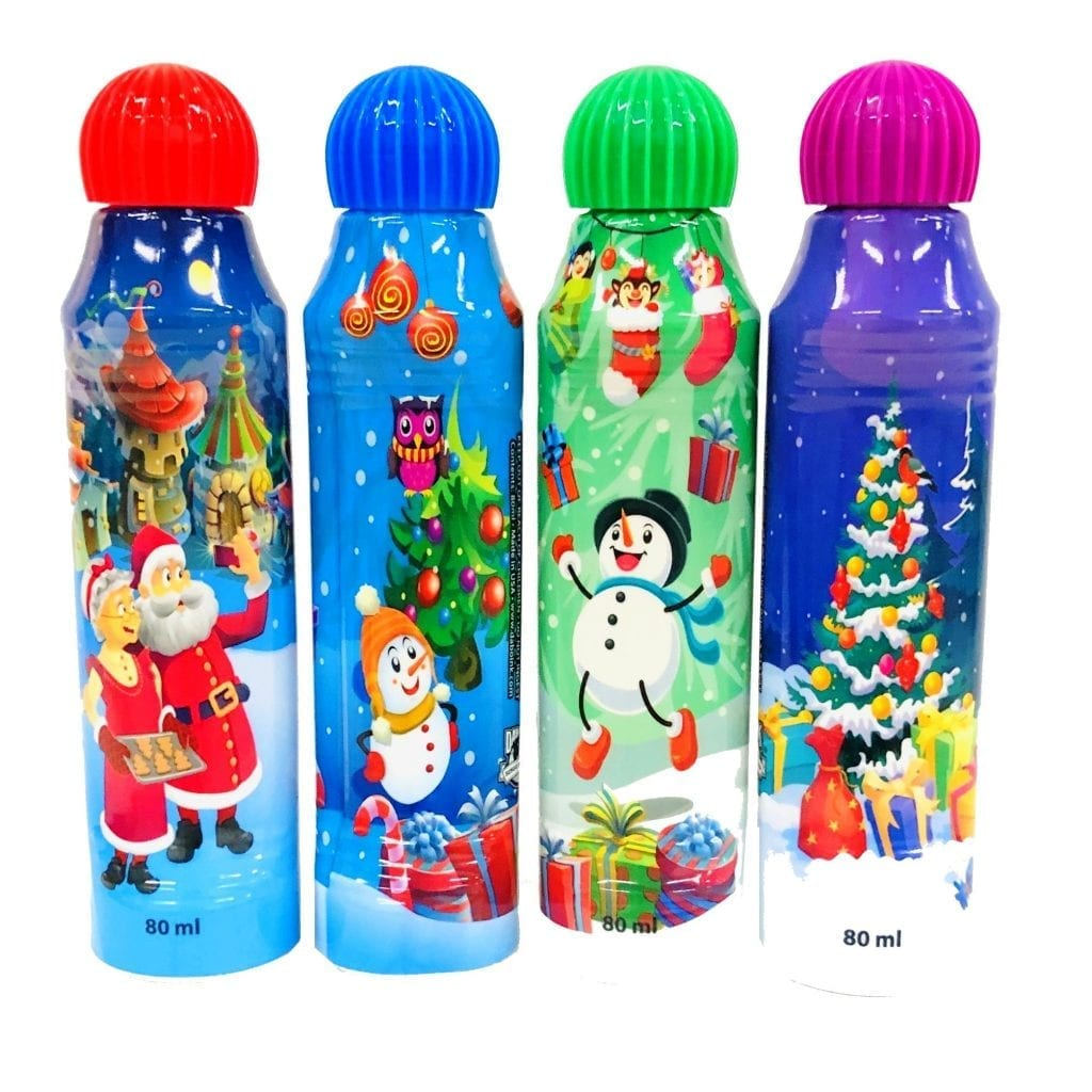 Christmas 3oz Bingo Dauber – FINAL MARKDOWN