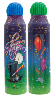 NEW- Happy New Year 3oz Bingo Dauber