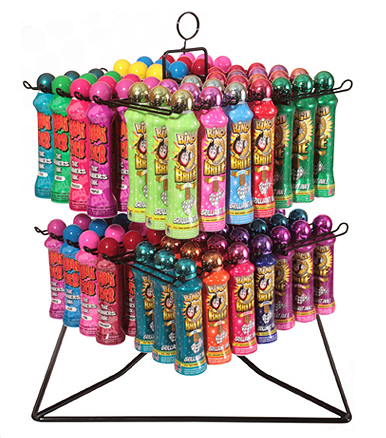 Spinner Ink Display Rack- CLOSEOUT